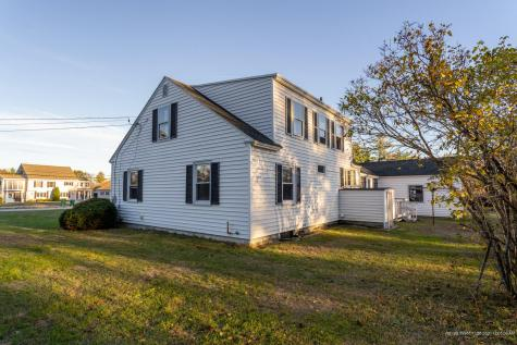 148 Chestnut Hill Road Rochester NH 03867