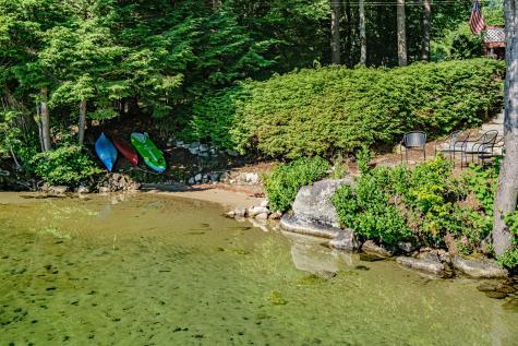 201 Trickey Pond Road Naples ME 04055