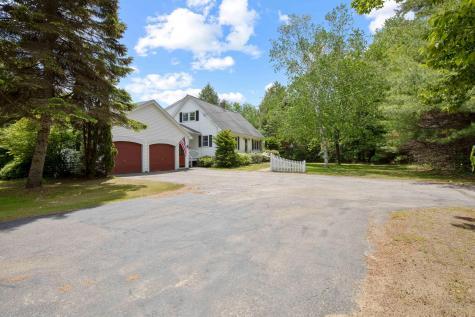 597 Parker Farm Road Buxton ME 04093
