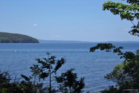 Island View Drive Gouldsboro ME 04607
