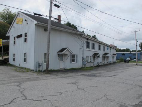 4 Sanger Avenue Waterville ME 04901