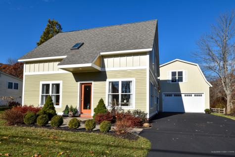 301 Haley Road Kittery ME 03904
