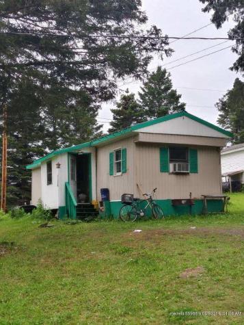 435 Parsons Road Presque Isle ME 04769