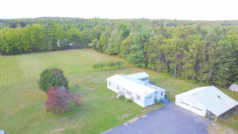 309 Beckwith Road Cornville ME 04976