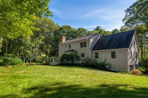 44 Goodwin Road Kittery ME 03905