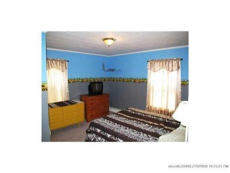 47 Stratton Road Rangeley ME 04970
