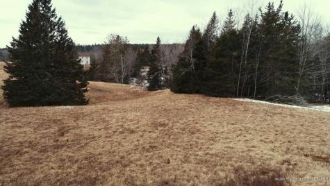 Lower Meadow Lane Blue Hill ME 04614