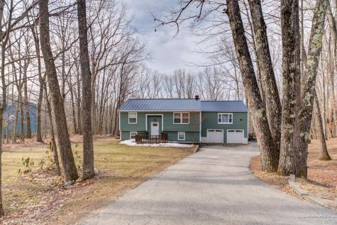 14 Mountain View Road Waterboro ME 04061