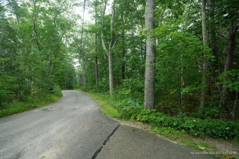 69 Pine Mountain Road York ME 03902