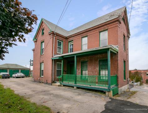 44 Cedar Street Portland ME 04101