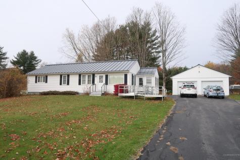 510 Webber Pond Road Vassalboro ME 04989