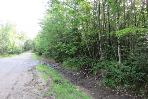 9 Old Whitney Road Harrison ME 04040