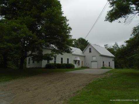 149 River Road Benton ME 04901