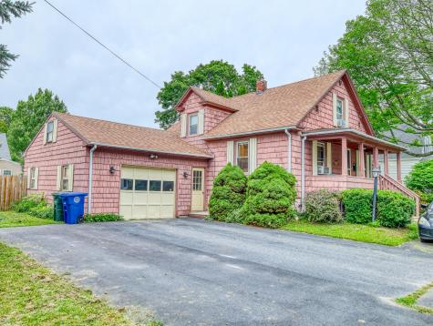 59 Pennell Street Westbrook ME 04092
