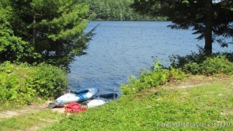 Pond View Drive Otisfield ME 04270
