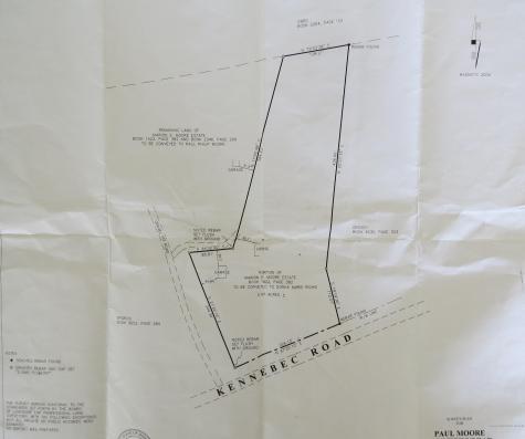 622 Kennebec Road Hampden ME 04444