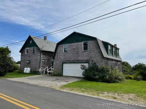 32 West Meadow Road Rockland ME 04841