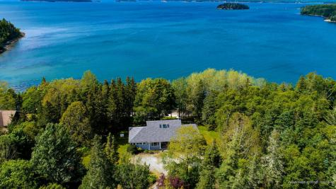 78 Stacy Drive Deer Isle ME 04627