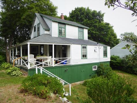 113 New Island Avenue Portland ME 04108