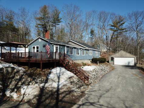 462 Sokokis Trail Waterboro ME 04030