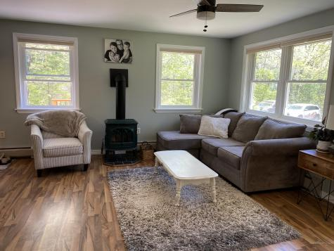 197 Toddy Pond Road Surry ME 04684