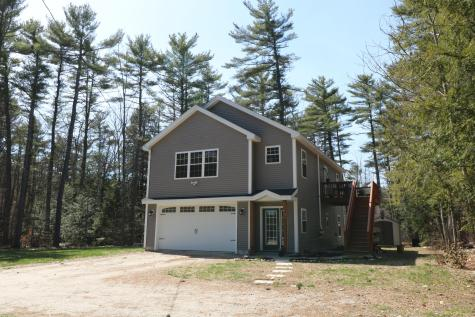 129 Mayberry Road Gray ME 04039