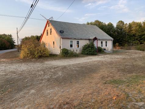 790 Main Street Waterboro ME 04087