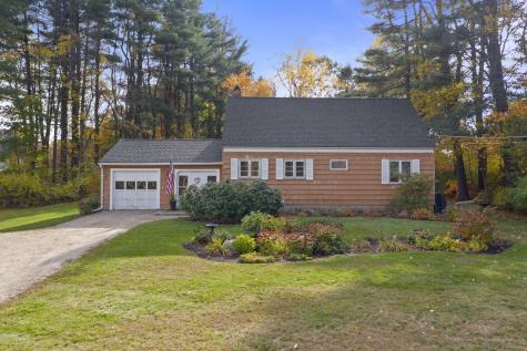 51 Indian Trail York ME 03909