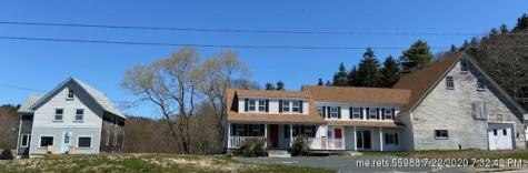 685 Coastal Road Brooksville ME 04617