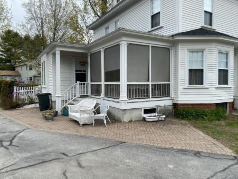 47 High Street Fairfield ME 04937