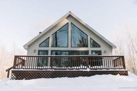 23 Berry Road Sebago ME 04029