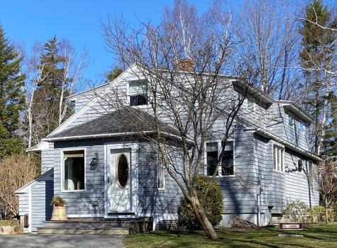 6 Birch Way, Northeast Harbor Mount Desert ME 04662