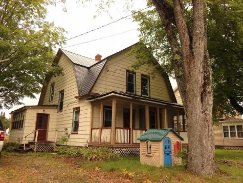 80 Page Street Brownville ME 04414