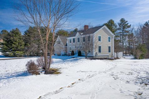 35 Moses Little Drive Windham ME 04062
