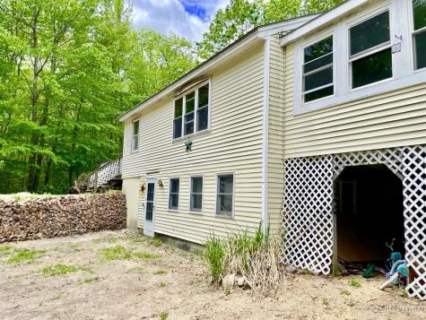168 Lost Mile Road Newfield ME 04095