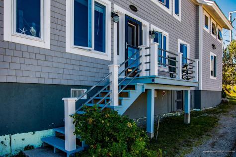 7 & 8 Ocean Street Stonington ME 04681