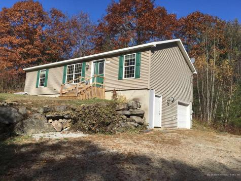 185 Spring Road Newfield ME 04095