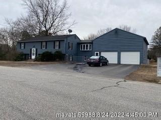 92 Plaza Drive Sanford ME 04073