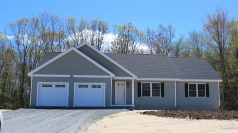 lot 40 Sancho Drive Saco ME 04072