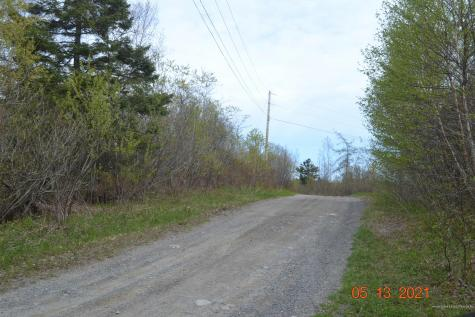 Map 9-18 Ackley Road Cutler ME 04626