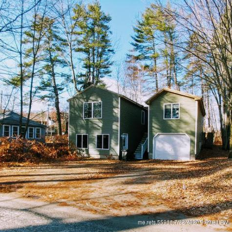 6 Pettingill Road Windham ME 04062