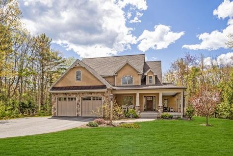 16 Bailey Court Kennebunkport ME 04046