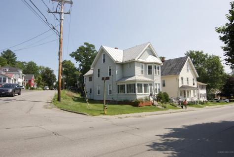 69 Western Avenue Waterville ME 04901