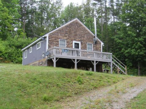 42 Howard Road Moscow ME 04920