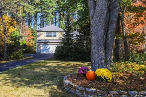 22 Evergreen Farms Road Scarborough ME 04074
