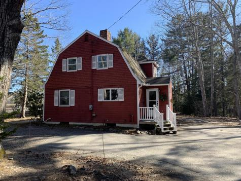 364 Indian Point Road Bar Harbor ME 04609