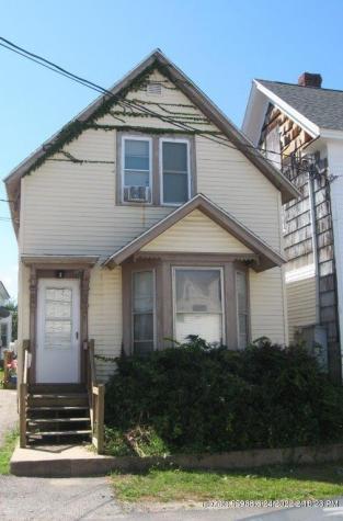 7 Church Street Sanford ME 04073