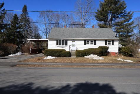 107 Cottage Street Bangor ME 04401