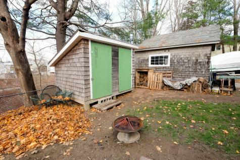 101 New County Road Rockland ME 04841