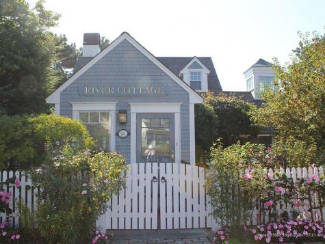 25 Ocean Avenue Kennebunkport ME 04046